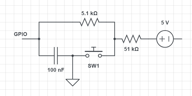 Switch Circuit for Omega2